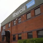 Fibercill Head office in Brierley Hill